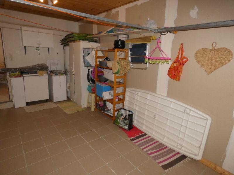 Vacation rental house / villa Vaux sur mer  - Picture 18