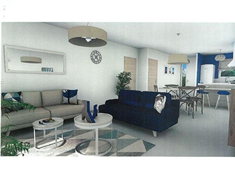 Sale house / villa Saint palais sur mer 206100€ - Picture 2