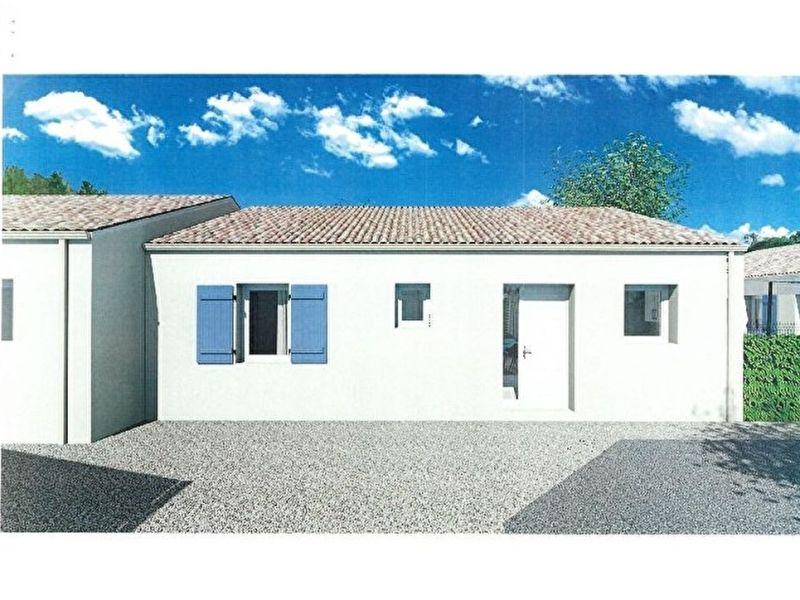 Sale house / villa Saint palais sur mer 206100€ - Picture 3