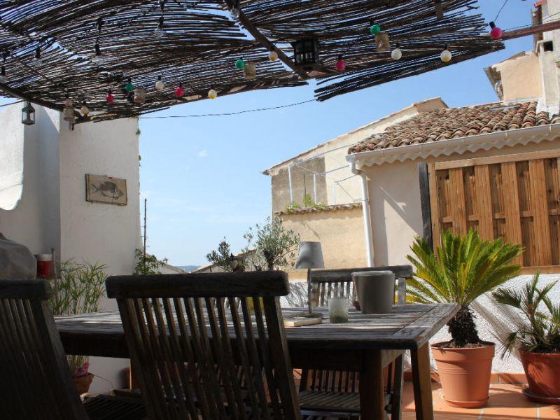 Vente maison / villa Eguilles 269000€ - Photo 8
