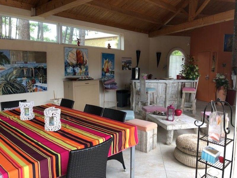 Vente maison / villa Talmont st hilaire 785500€ - Photo 11