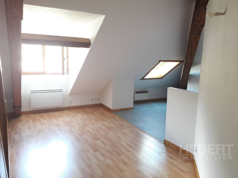 Location appartement Sallanches 530€ CC - Photo 2