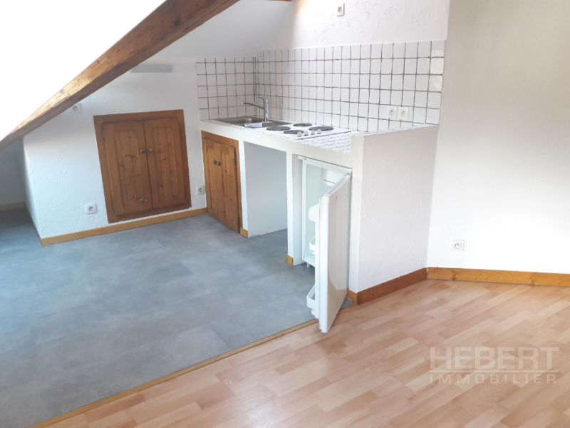 Location appartement Sallanches 530€ CC - Photo 3