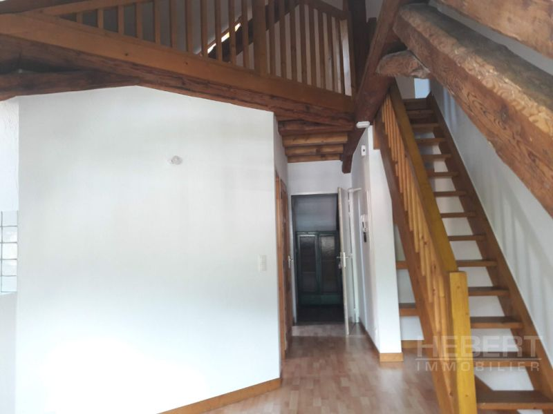 Location appartement Sallanches 530€ CC - Photo 4