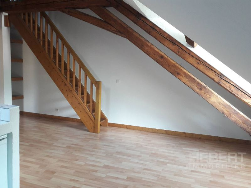 Location appartement Sallanches 530€ CC - Photo 5