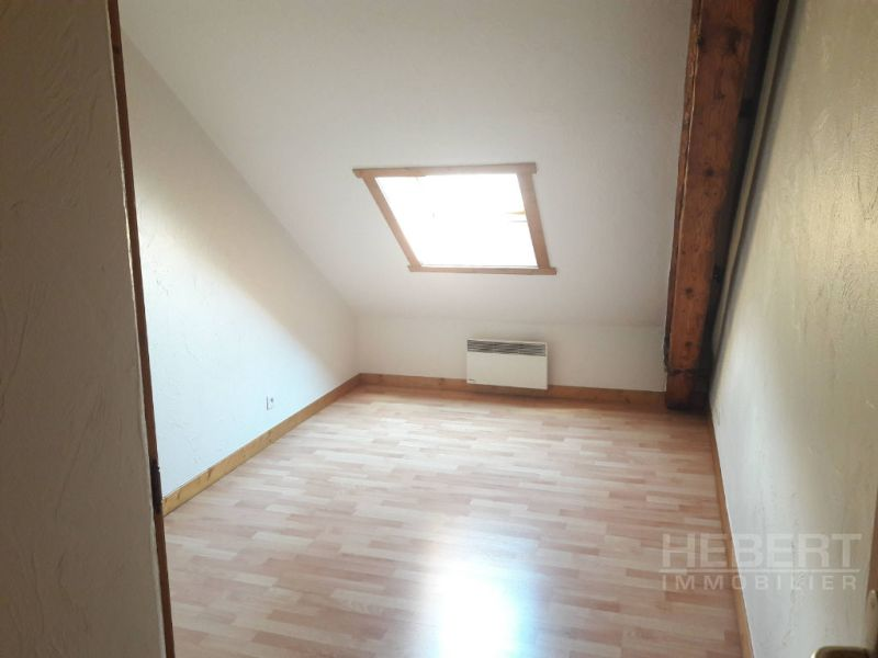 Location appartement Sallanches 530€ CC - Photo 6