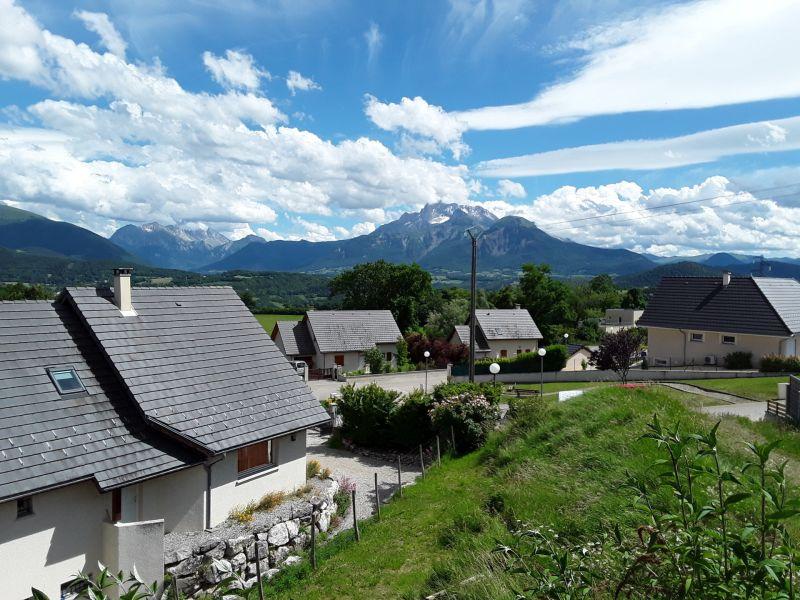Vente maison / villa La mure 236000€ - Photo 2