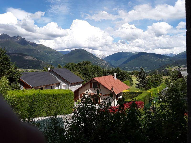 Vente maison / villa La mure 236000€ - Photo 6