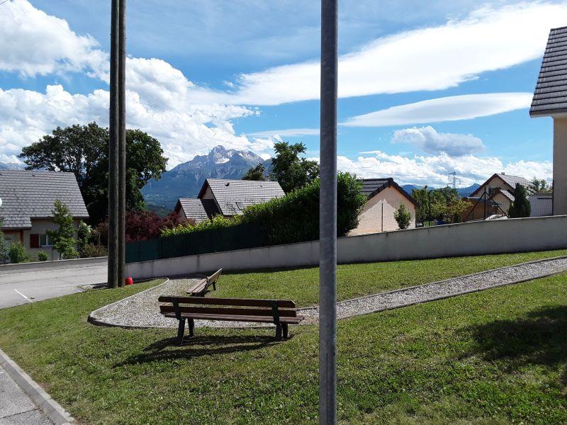 Vente maison / villa La mure 236000€ - Photo 7