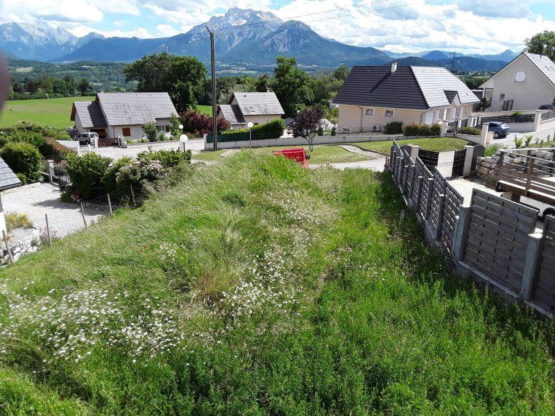 Vente maison / villa La mure 236000€ - Photo 4
