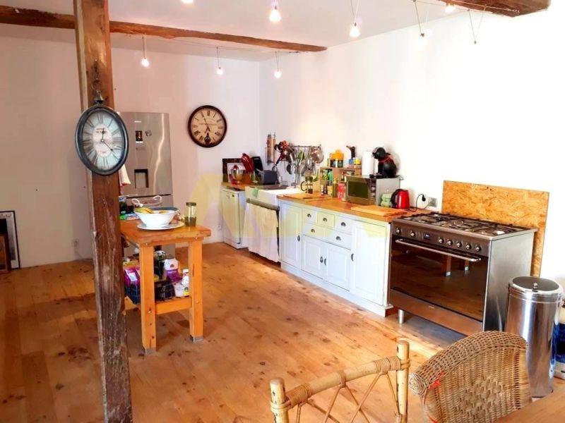 Vente maison / villa Navarrenx 190000€ - Photo 2