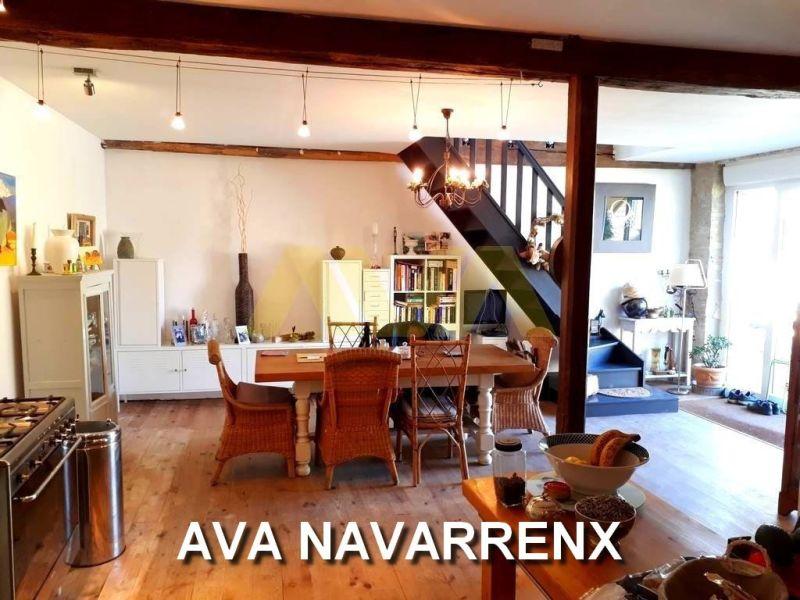 Vente maison / villa Navarrenx 190000€ - Photo 1