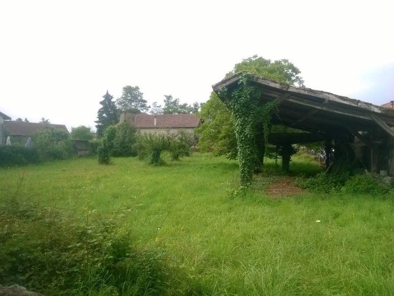 Verkoop  stukken grond Sauveterre-de-béarn 35000€ - Foto 5