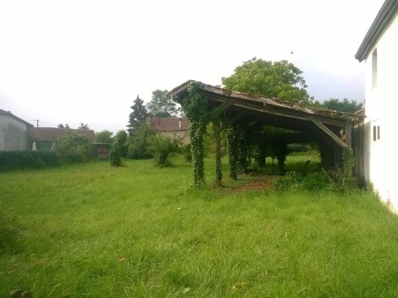 Verkoop  stukken grond Sauveterre-de-béarn 35000€ - Foto 7