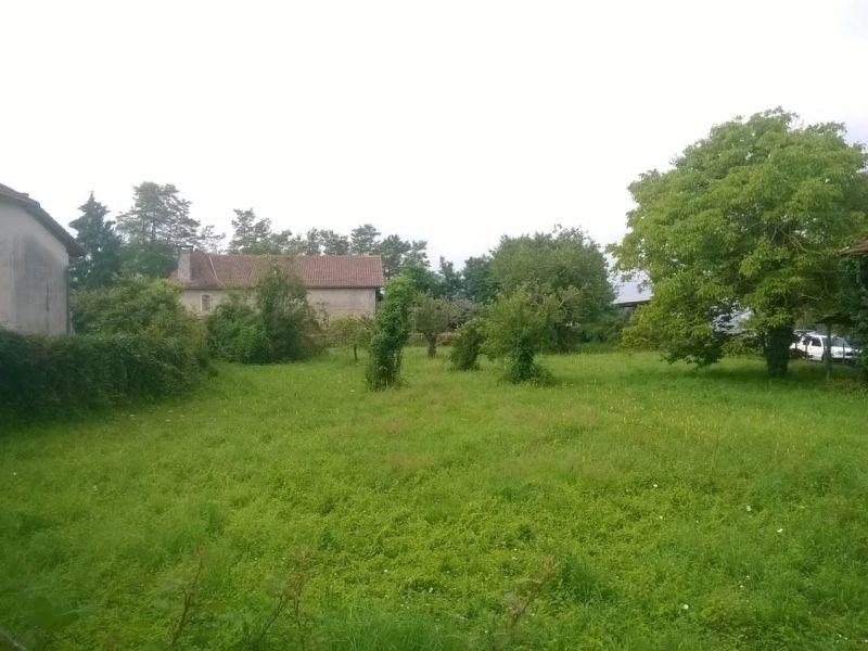 Verkoop  stukken grond Sauveterre-de-béarn 35000€ - Foto 4