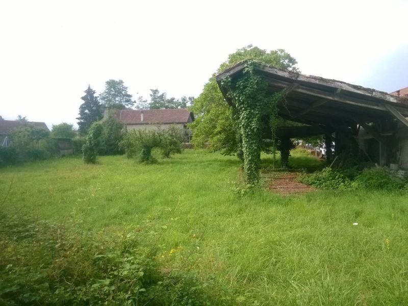 Verkoop  stukken grond Sauveterre-de-béarn 35000€ - Foto 6