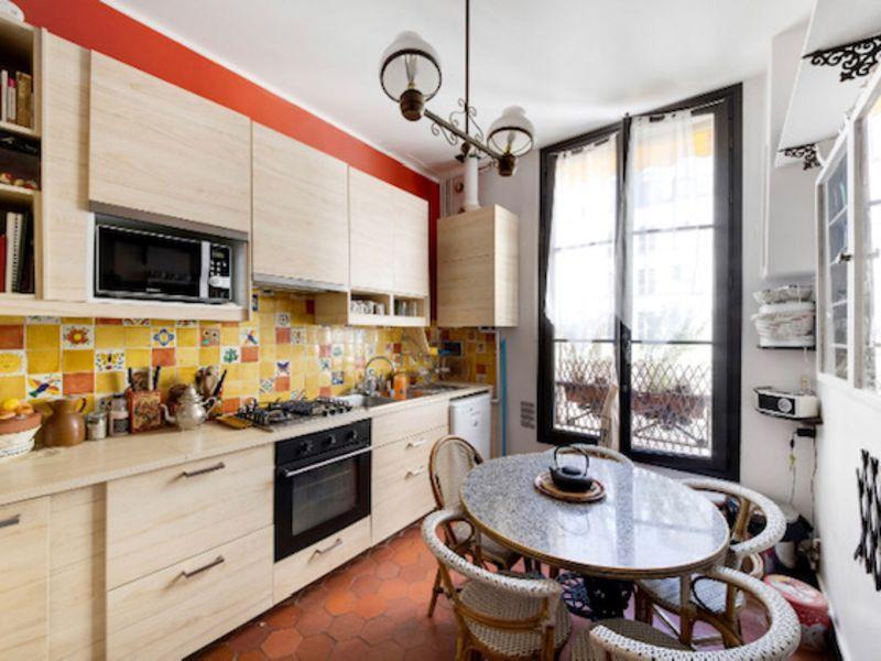 Vente appartement Paris 9ème 1895000€ - Photo 5