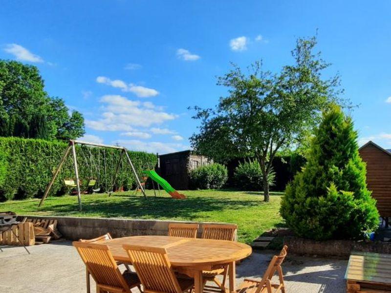 Vente maison / villa Ronssoy 106500€ - Photo 1