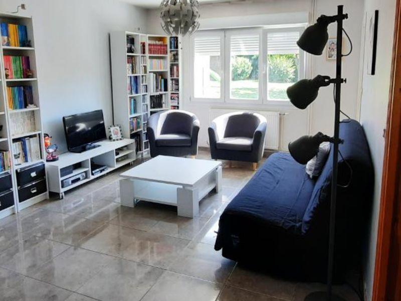 Vente maison / villa Ronssoy 106500€ - Photo 3