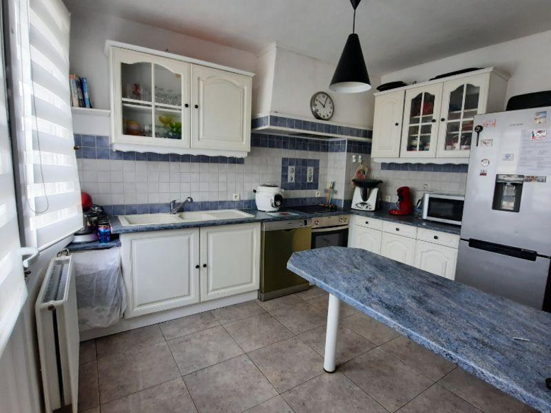 Vente maison / villa Ronssoy 106500€ - Photo 4