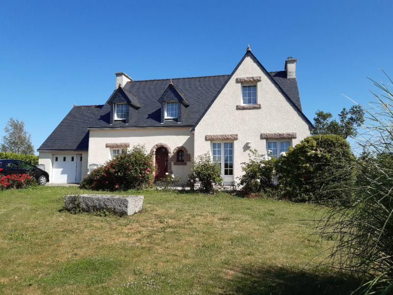 Vente maison / villa Chateauneuf du faou 189000€ - Photo 1
