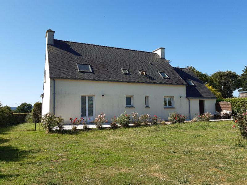 Vente maison / villa Chateauneuf du faou 189000€ - Photo 11