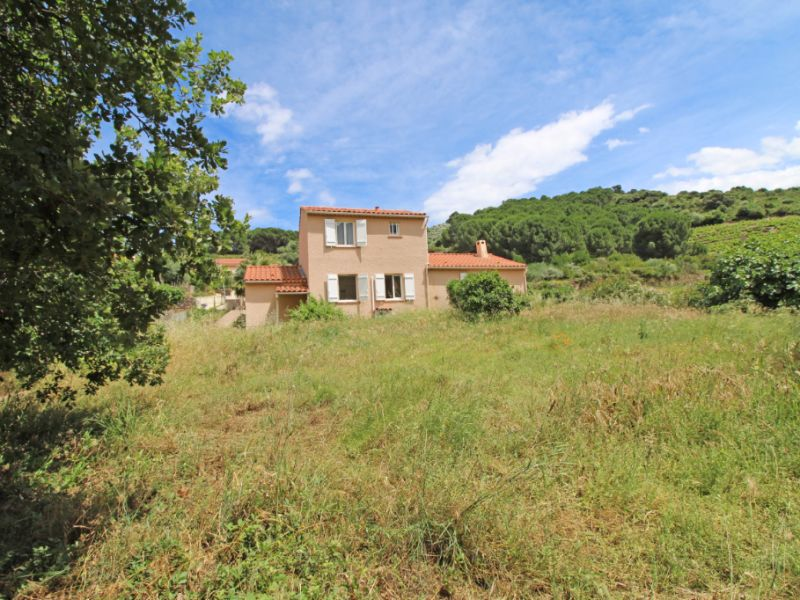 Vente maison / villa Collioure 445 000€ - Photo 1