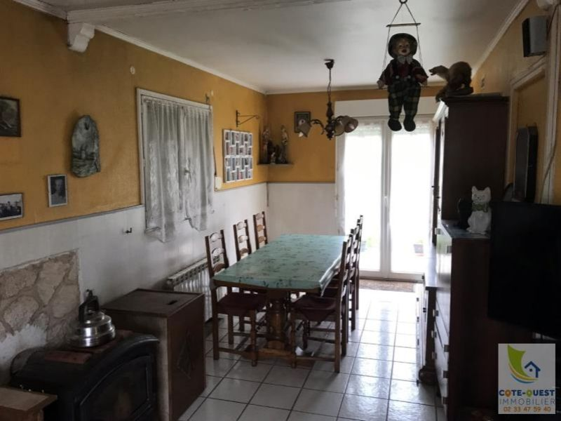 Vente maison / villa Pirou 116350€ - Photo 3
