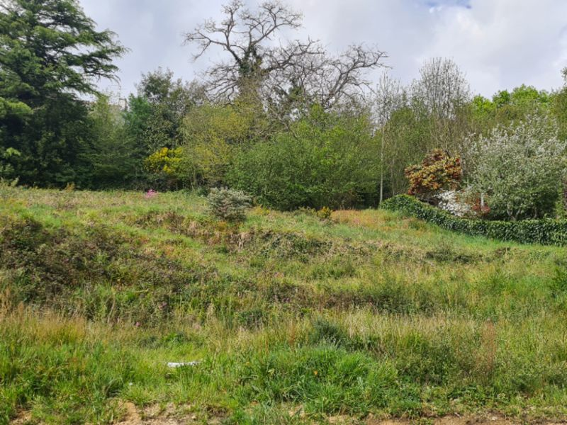 Vente terrain Quimper 60500€ - Photo 1