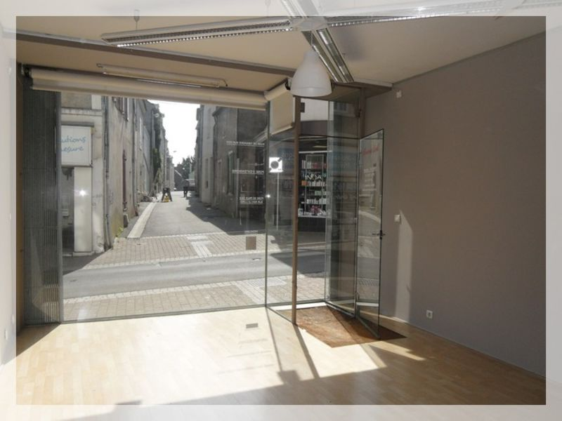 Location local commercial Ancenis 456€ HC - Photo 2