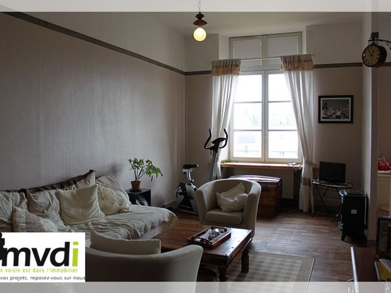 Vente appartement Ancenis 157 200€ - Photo 2
