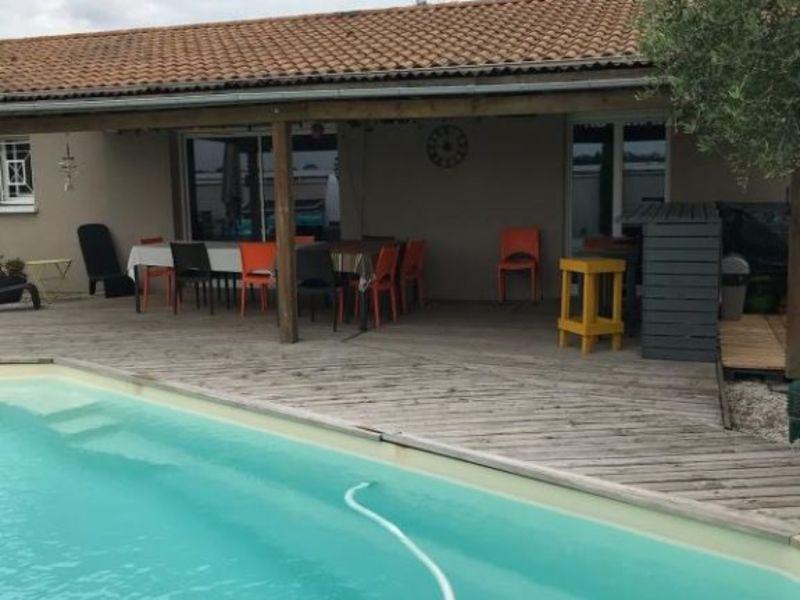 Vente maison / villa Blanquefort 459500€ - Photo 1