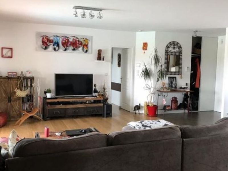 Vente maison / villa Blanquefort 459500€ - Photo 4