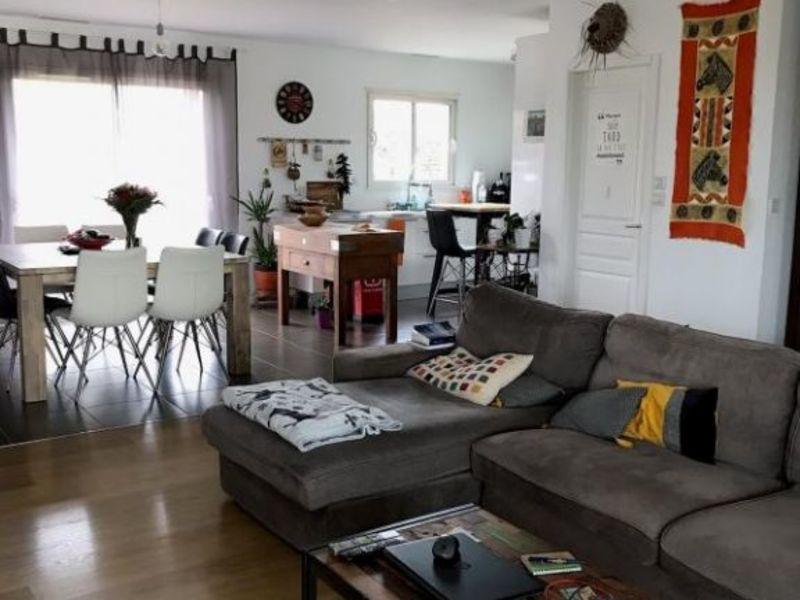Vente maison / villa Blanquefort 459500€ - Photo 6