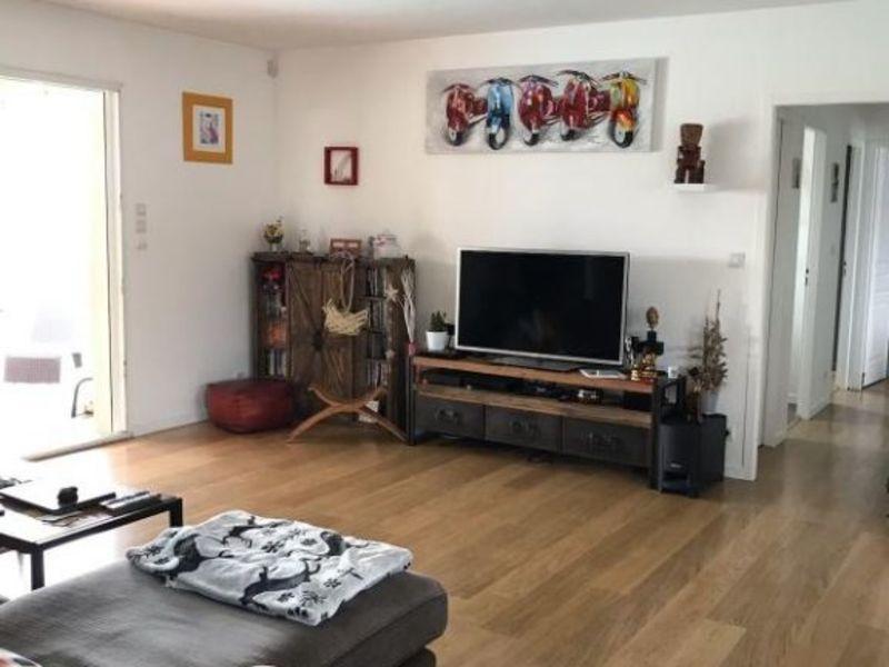 Vente maison / villa Blanquefort 459500€ - Photo 7