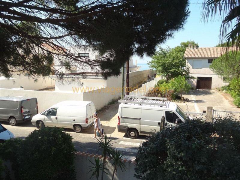 Vendita nell' vitalizio di vita casa Agde 450000€ - Fotografia 10