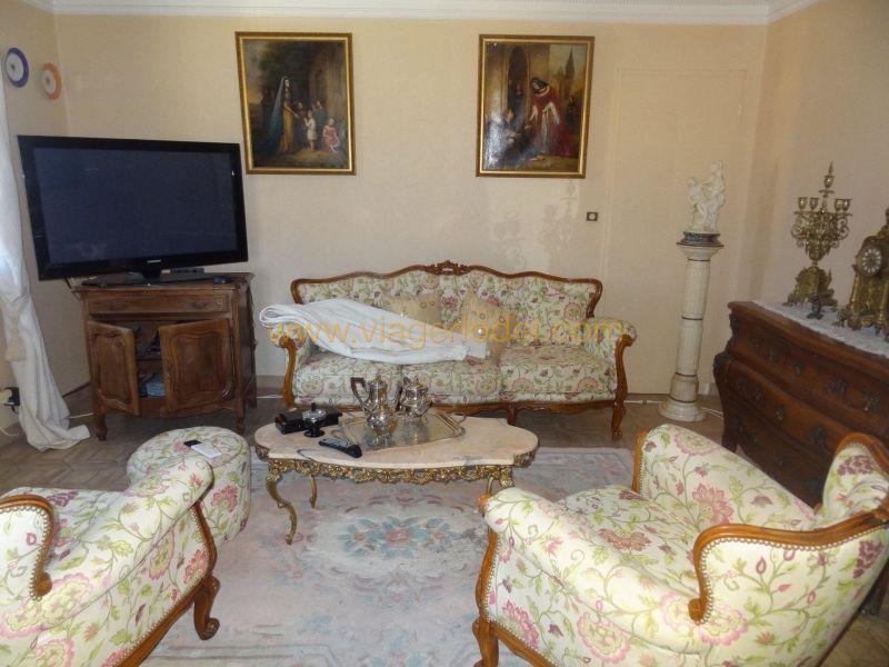 Verkauf auf rentenbasis haus Agde 450000€ - Fotografie 8