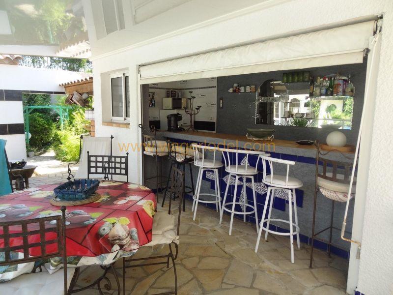 Vendita nell' vitalizio di vita casa Agde 450000€ - Fotografia 3