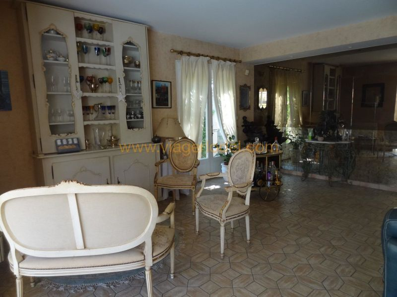Life annuity house / villa Agde 450000€ - Picture 6