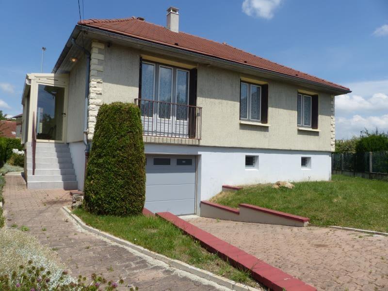 Vente maison / villa St florentin 107000€ - Photo 1