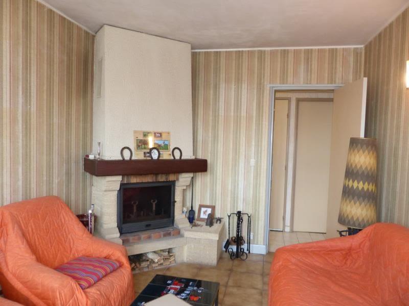 Vente maison / villa St florentin 107000€ - Photo 5