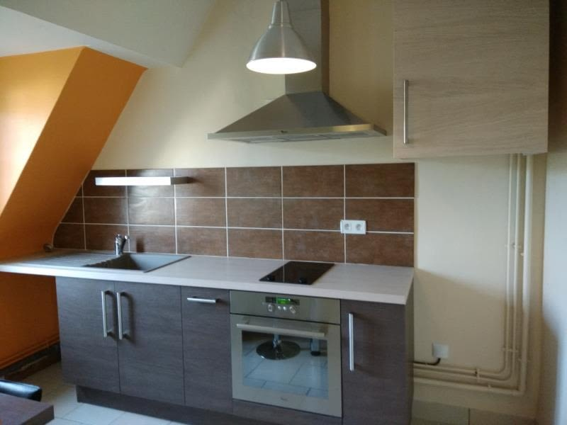 Location appartement Vendome 435€ CC - Photo 1