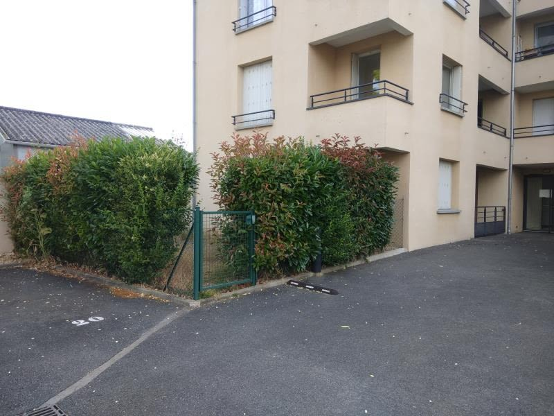 Location appartement Vendome 570€ CC - Photo 1