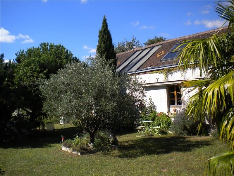 Sale house / villa Vendome 282000€ - Picture 1