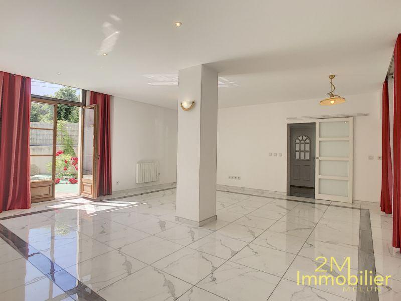 Sale house / villa Melun 275000€ - Picture 1