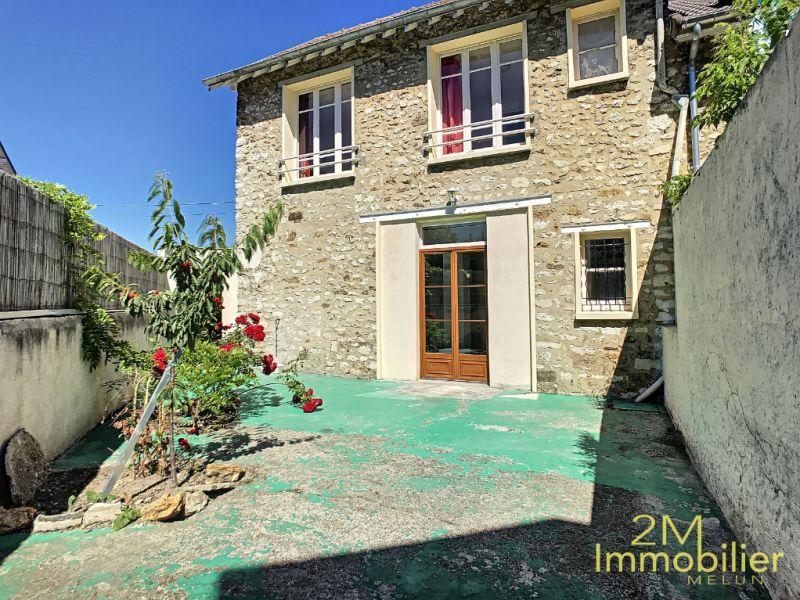 Sale house / villa Melun 275000€ - Picture 8