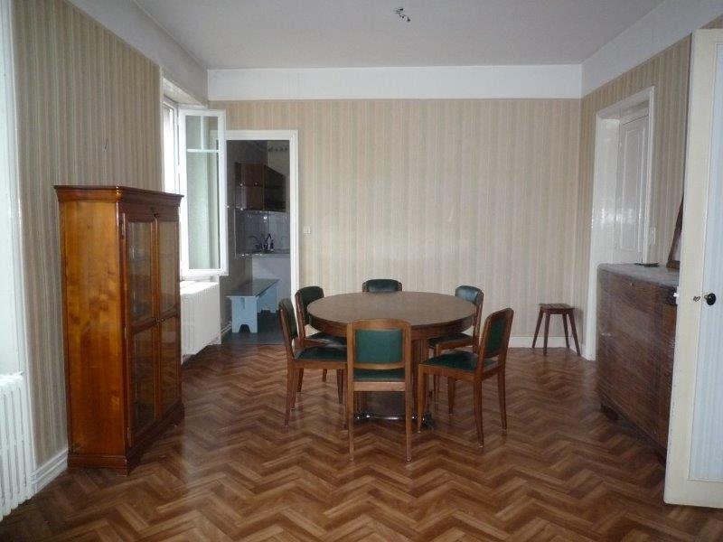 Sale apartment Le chambon sur lignon 40000€ - Picture 1
