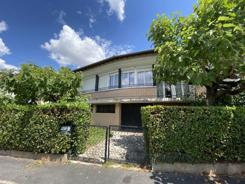 Sale house / villa L' union 370000€ - Picture 1