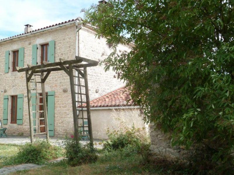 Venta  casa Chambon 257250€ - Fotografía 1