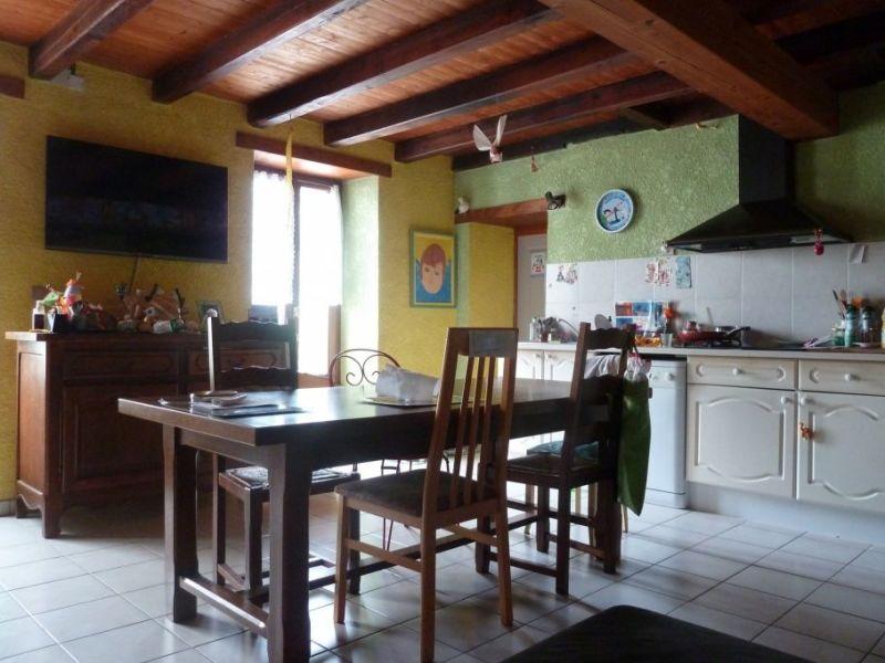 Venta  casa Chambon 257250€ - Fotografía 3